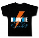 Camiseta BROWNIE BC
