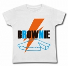 Camiseta BROWNIE WC
