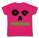Camiseta MONSTERS FC