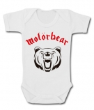 Body bebé MOTORBEAR WC