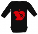 Body bebé DEATH NOTE MANZANA BL