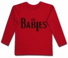 Camiseta THE BABIES RL