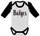 Body bebé THE BABIES WWL