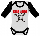 Body bebé BEAR JAM WWL
