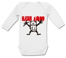 Body bebé BEAR JAM WL
