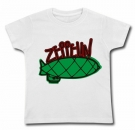 Camiseta ZEPPELIN COLORES WC
