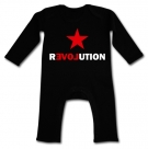 Pijama REVOLUTION LOVE BL
