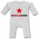 Pijama REVOLUTION LOVE WL
