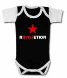 Body bebé REVOLUTION LOVE BBC