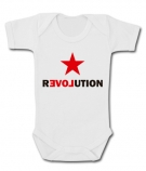 Body bebé REVOLUTION LOVE WC
