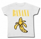 Camiseta BANANA WC