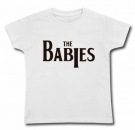 Camiseta THE BABIES WC