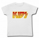 Camiseta KIDS WC