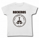 Camiseta ROCKEROS WC