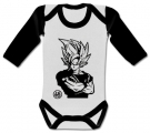 Body bebé SON GOKU WWL