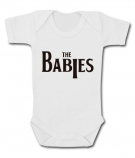 Body bebé BEATLES BABIES WC