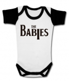 Body bebé BEATLES BABIES WWC