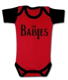 Body bebé BEATLES BABIES RC