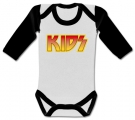 Body bebé KIDS WWL