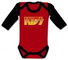 Body bebé KIDS RL