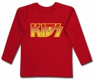 Camiseta KIDS RL