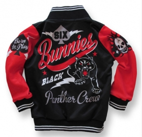Cazadora SIX BUNNIES PANTHER