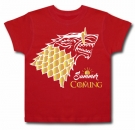 Camiseta SUMMER IS COMING RC
