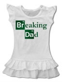 Vestido BREAKING DAD W