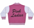 Chaqueta PINK LADIES