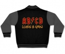 Chaqueta AB/CD (Learn & Grow)