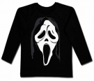 Camiseta SCREAM BL