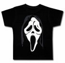 Camiseta SCREAM BC