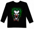 Camiseta BAD CLOWN BL