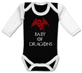 Body BABY OF DRAGONS BBL