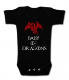 Body BABY OF DRAGONS BC