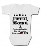 Body HOTEL MAMÁ WC