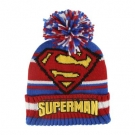 Gorro lana SUPERMAN