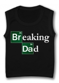 Camisetas sin mangas BREAKING DAD TB