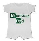 Pijama manga corta BREAKING DAD WC