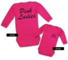 Body bebé PINK LADIES FL