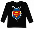 Camiseta SUPERMAN ACTION BL