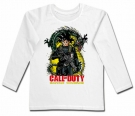 Camiseta CALL OF DUTY & VEGETA WL