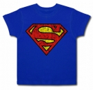 Camiseta SUPERMAN VINTAGE
