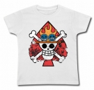Camiseta ONE PIECE AS WC