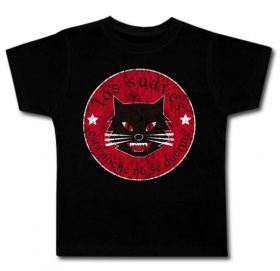 Camiseta SUAVES GATO BMC