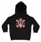 Sudadera ONE PIECE AS