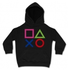 Sudadera PLAY GAMER B