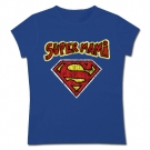 Camiseta SUPER MAMI AC