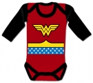 Body WONDER WOMAN RL
