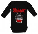 Body bebé SLIPKNOT SOUTH BL